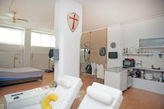 One-bedroom Loft of 82m² in Via Palanzone 33