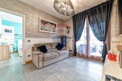 One-bedroom Apartment of 50m² in Via Luigi De Marchi 160