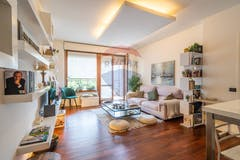 One-bedroom Apartment of 60m² in Via Broni 8