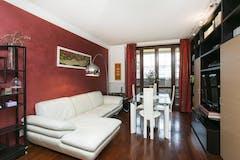 One-bedroom Apartment of 70m² in Via Ardigò Roberto 11