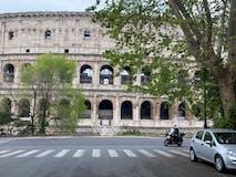 Three-bedroom Apartment of 126m² in Via Nicola Salvi