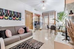 One-bedroom Apartment of 60m² in Via Piero Tellini