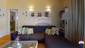 Two-bedroom Apartment of 95m² in Via Dei Bruno 16