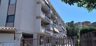 Bilocale di 70m² in Via Saronno 24