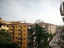 Two-bedroom Apartment of 85m² in Via Valerio Flacco 11