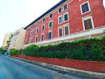Two-bedroom Apartment of 130m² in Via Paolo Uccello 13