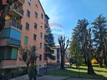 One-bedroom Apartment of 45m² in Via Osteno 8