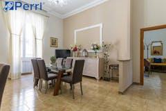 Three-bedroom Apartment of 117m² in Via Buonarroti