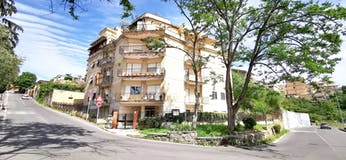 Trilocale di 93m² in Via Lorenzo Ellero