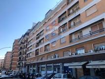 Bilocale di 80m² in Via Gubbio