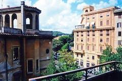 One-bedroom Apartment of 53m² in Via Cesare Fracassini 31