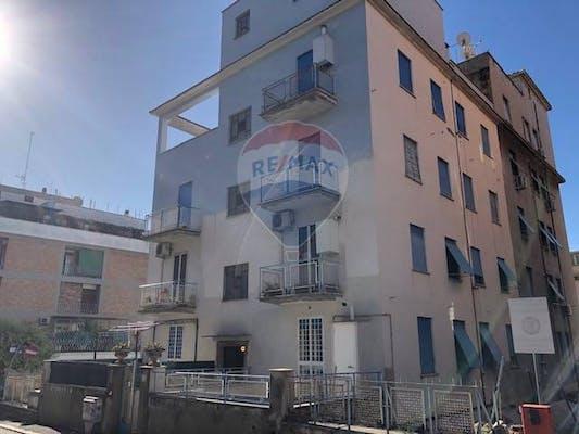 Appartamento in vendita a Roma in Via Dei Licheni   Casavo.