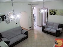 One-bedroom Apartment of 90m² in Via Ospedale 34