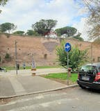 Two-bedroom Apartment of 103m² in Via Tracia 2
