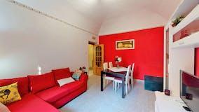 Two-bedroom Apartment of 89m² in Via Delle Dalie