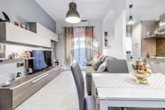One-bedroom Apartment of 60m² in Via del Bosco degli Arvali