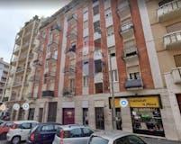 Bilocale di 60m² in Via Barletta 81