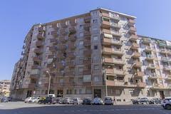 Bilocale di 54m² in Via Barletta 116