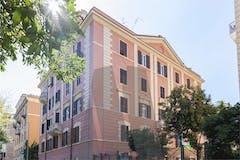Three-bedroom Apartment of 130m² in Via Lisbona 20