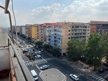 Trilocale di 85m² in Via Tuscolana