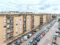 Trilocale di 70m² in Via Della Magliana Nuova
