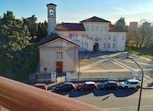 Bilocale di 43m² in Via Val Trompia 72