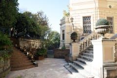 Three-bedroom Apartment of 430m² in Via Giovanni Paisiello
