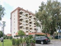 Two-bedroom Apartment of 106m² in Via Capo Dell'argentiera