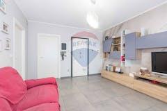 Two-bedroom Apartment of 70m² in Viale Fabrizio De Andre 49