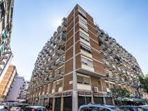 Two-bedroom Apartment of 75m² in Via Federico Guarducci