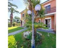 Three-bedroom Villa of 141m² in Via Giovanni Legrenzi