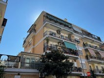 Two-bedroom Apartment of 85m² in Via Emma Carelli 86