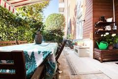 Two-bedroom Apartment of 80m² in Via Giorgio Pasquali