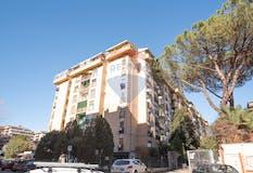 One-bedroom Apartment of 45m² in Via Pescaglia 71