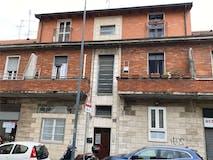 Bilocale di 75m² in Via Boncompagni 12