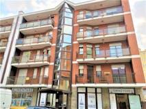 Two-bedroom Apartment of 95m² in Via Boccardo 37