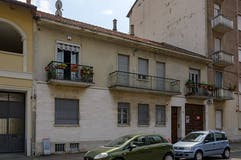 Two-bedroom Apartment of 77m² in Via Viterbo 124