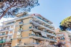 Trilocale di 107m² in Via Capitan Casella
