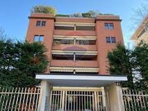 One-bedroom Apartment of 53m² in Via Luigi Manzotti 10