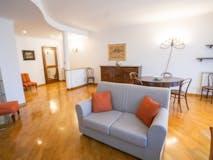 Three-bedroom Apartment of 120m² in Via Isola Bella