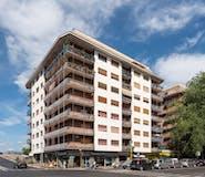 Bilocale di 65m² in Piazza Gondar 22