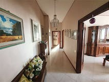 One-bedroom Apartment of 70m² in Piazza Valdelsa