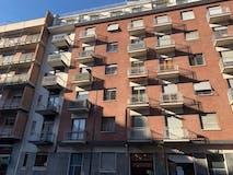 One-bedroom Apartment of 55m² in Via Ventimiglia 54