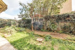 One-bedroom Apartment of 70m² in Via Gallese 18