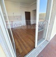 Two-bedroom Apartment of 60m² in via Andrea del Castagno 100