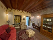 Two-bedroom House of 150m² in Piazza Aldrovandi AD.ZE