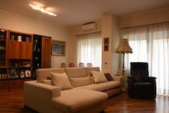 Two-bedroom Apartment of 108m² in Via Quirino Majorana 154