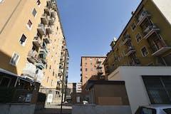 One-bedroom Apartment of 50m² in Via Giuba