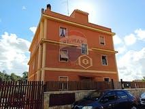 Three-bedroom Apartment of 151m² in Alessandro neroni 56