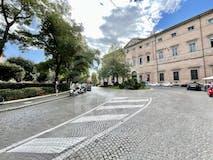 Two-bedroom Apartment of 95m² in via Miramonte